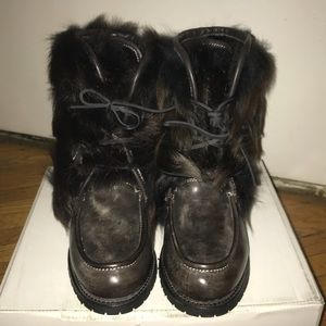 Aerin Mery Boot - Size 7